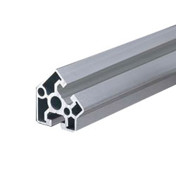 Aluminum Structural Materials SF40/45 10 mm Groove Width Type SF-45 DE45