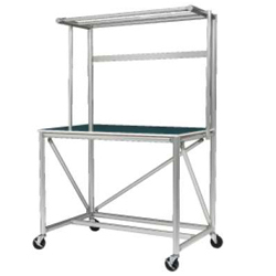 Workbench B High Rigidity Type for Mobile Work