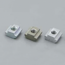 SF40·45 T Nut L Material (pre assembly)