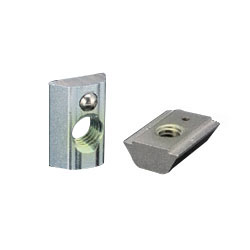 SF40/45 Anti-Loosening Easy Nut L B