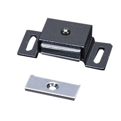 Magnetic Catch Kit for Folding Doors