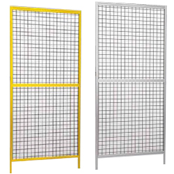 AZ30 Safety Fence H2150 Type (H2150mmXW970mm)
