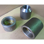 Carbon Steel Insertion (Welded) Coupling