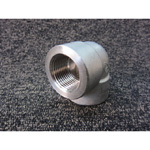 Forged Stainless Steel Threaded Elbow