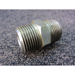 Carbon Steel Threaded Nipple