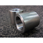 Carbon Steel Threaded Type Half-Coupling