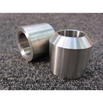 Stainless Steel Threaded Type Boss