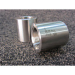 Stainless Steel Threaded Type Half-Coupling
