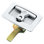 Airtight, Folding, Flat Handle, A-213N