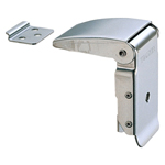 Stainless-Steel Corner Catch Clip C-1393