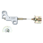 Small, Latch Lock for Wire C-45-3