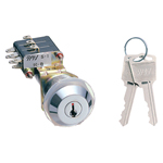 Key Switch TKS-1 Type S-1