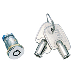 Control Key Switch Mini S-32