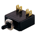 Push Button Switch for Pop Handle S-412