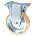Anti-Static Fixed Caster, without Stopper, K-630K