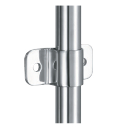 Stainless Container Handles (Side Door Type) FA-1814N-G