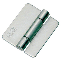 Stainless-Steel Sash Hinge For Heavy-Duty Use B-1002