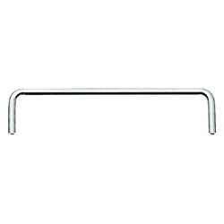 Stainless-Steel Round Bar Pull A-1046