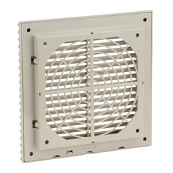 Plastic Grille for Enclosure FE-460
