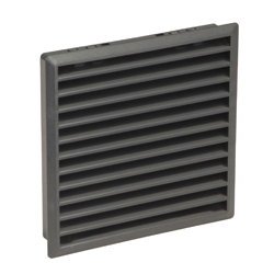 Plastic Grille for Enclosure FE-461