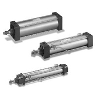 Low Hydraulic Pressure Cylinder 10H-6 Series