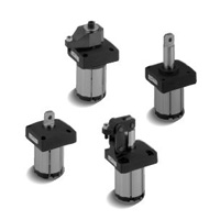Clamp Unit JEH Series
