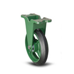Ductile Caster Standard Type (Fixed Type) K