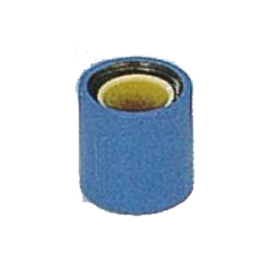 Pipe End Corrosion Proof IPK Fittings - Nipple