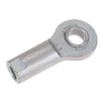 Rod End Bearing - with Liner, Female (DuPont 100ST POM) - [STLI]