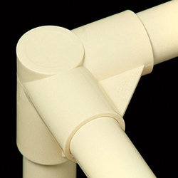 Plastic Joint GAP-02A