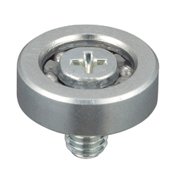 A/AS (Stainless Steel Bearing)