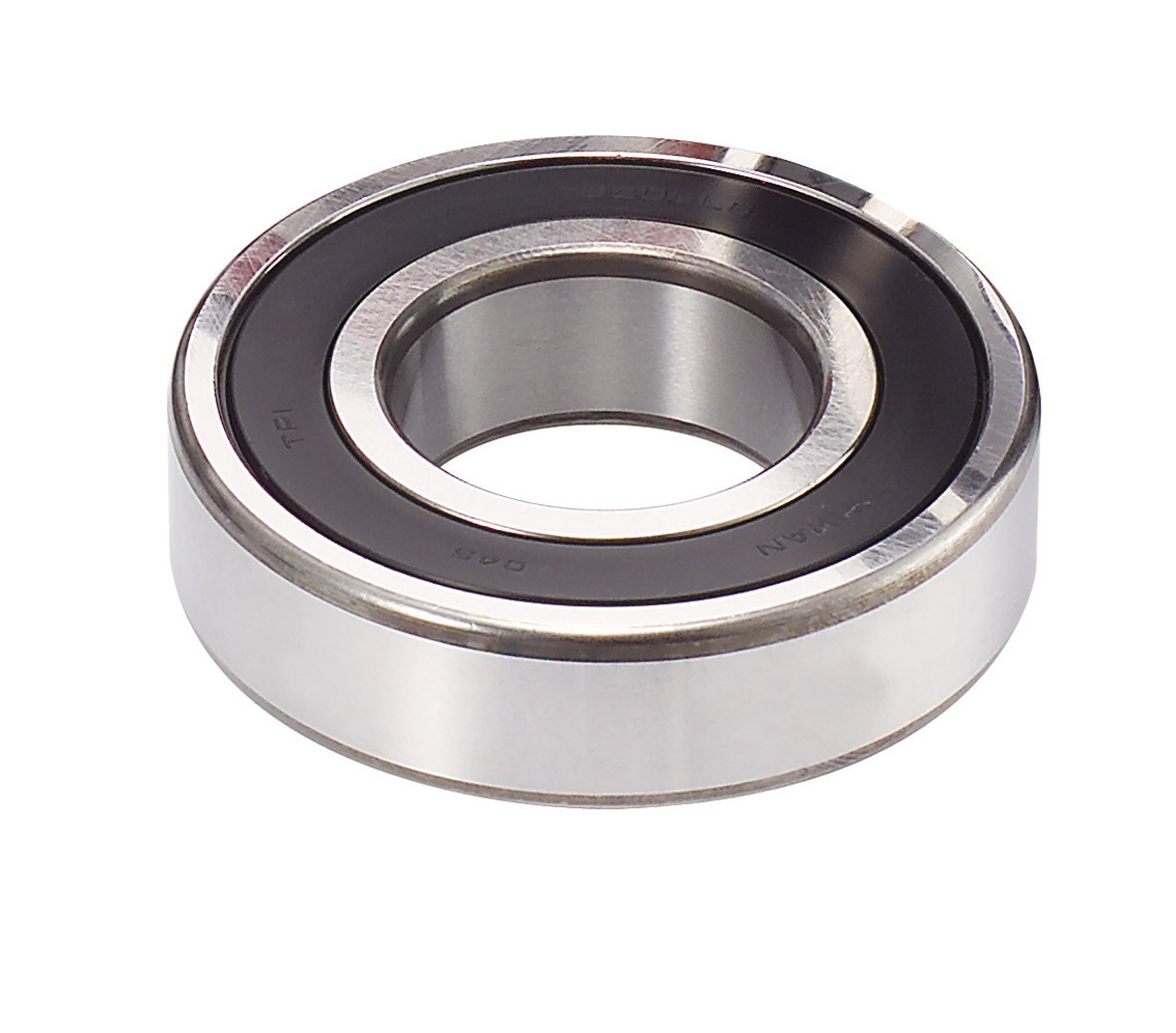 Single-row Deep Groove Ball Bearings-Non-contact Sealed Type
