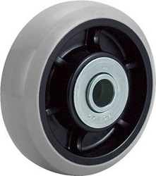 Nylon Wheel Urethane Caster 'TYS Series' Replacement Wheels