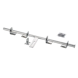 Ultra Strong Round Bar Hang (Stainless Steel)
