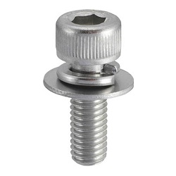 Hex Socket Head Embedded Screw