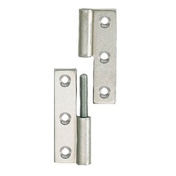 Stainless Steel Lift-Off Hinges   TRUSCO   MISUMI Thailand