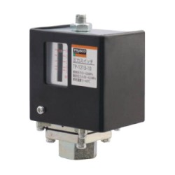 TRUSCO pressure switch