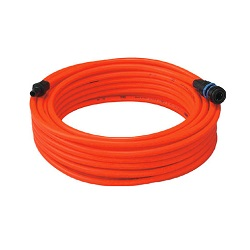 Soft Urethane Braided Hose (With Resin Coupling)