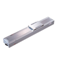 Single Axis Robot ECH14 Series 200/400W/135 mm width, straight/folding type, for use in clean rooms