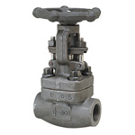 S800 Type Forged Gate Valve
