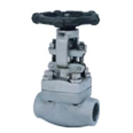 Stainless Steel Forged Copper Valve Gate Valve