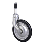 Medical Type 200MD Caster Model (Light Alloy); Medical Caster Synthetic Rubber Wheel (Packing Caster)