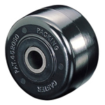 WHB-P Roller Bearing Ultra-Heavy Wheels, Special Synthetic Resin