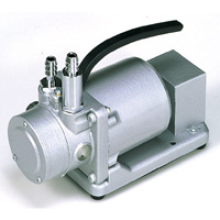 Direct Connect Type Hydraulic Rotation Vacuum Pump G-5