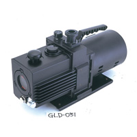 Direct Connect Type Hydraulic Rotation Vacuum Pump GLD-051