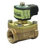 WS-22/22N Type Solenoid Valve (for Liquid and Gas) Momotaro II