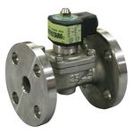 WF-25 Type Solenoid Valve (for Liquid and Gas) Stainless Steel Momotaro II