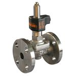 PF-25C Type Solenoid Valve (for Steam, Liquids and Air) Stainless Steel Momotaro II