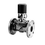 EBF/ECF-1P Type, Solenoid Emergency Shut-off Valve