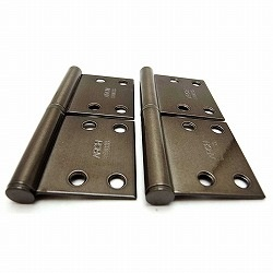 Stainless Steel Dual Use Hinge